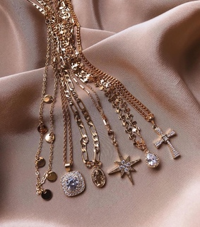 charms, bling and style