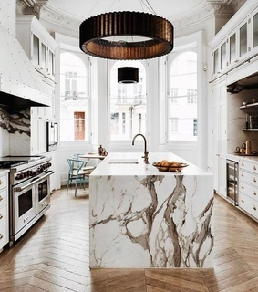 kitchen, luxury and beautiful