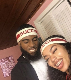 couples, gucci and happy