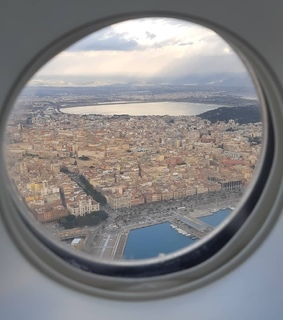 view, travel and italy