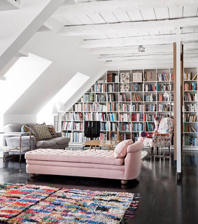 sweet home and interior