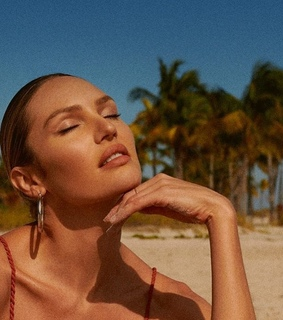 fashion, candice and tropic of c