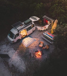 camping, travel and adv