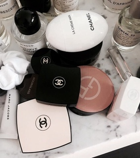 pretty sexy style, girl cute fashion and chanel makeup
