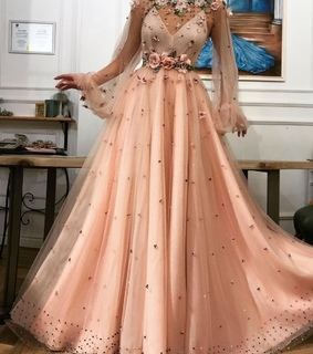dresses, elegance and gorgeous