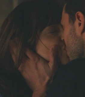 50 nuances de grey, mr grey and anastasia steel