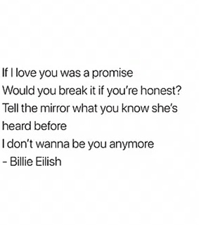 i miss you, promise and love quotes
