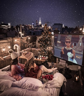 diy, movie and theater