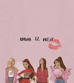 legally blonde, thank u next album and heart