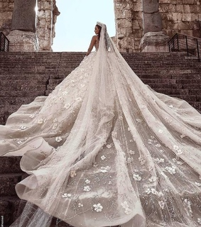 wedding dress, perfect and cool