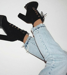 fancy, sapatos and boots
