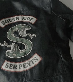 serpents, southside and indie