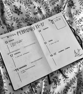 to do, date and write