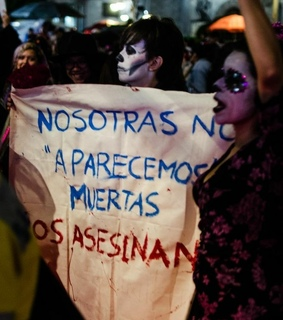aborto legal, girl power and feminista