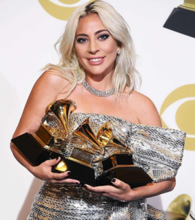 a star is born, grammy and music