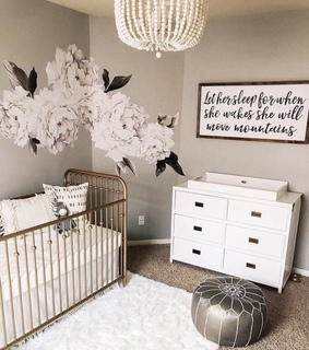 decor, nursery and design