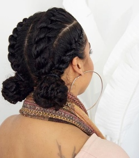 hair braids, photogrpahy and hairstyle