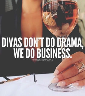 luxury, divas and girlboss