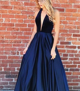 girls, evening dresses and prom 2019