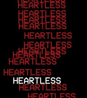 heartless, red and tumblr
