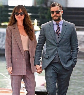 fashion, lovecouple and jamie dornan