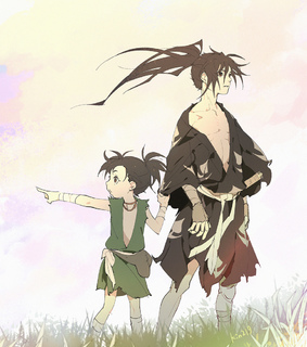 dororo, anime and dororotohyakkimaru