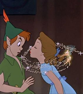 wendy darling, peter pan and neverland