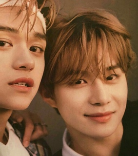 yukhei, kpop lq and luwoo