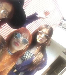 rose, park chaeyeong and jennie lq