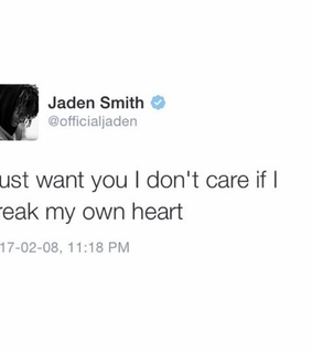 jaden smith and quote