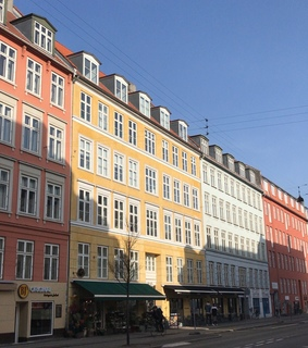 colours, vesterbro and city