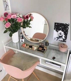 home tutorial, girly stuff and flowerslovers