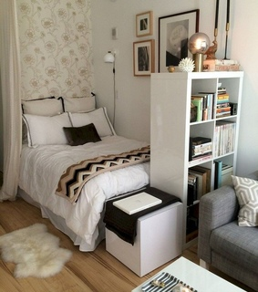 aesthetic, beautiful room and sweet home