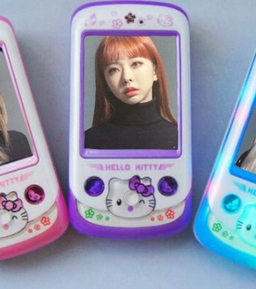 stan loona, loona and viv