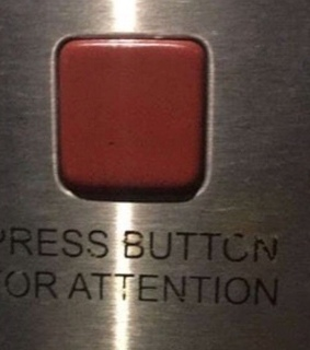 button, quotes and attention