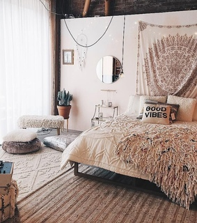 interior and sweet home
