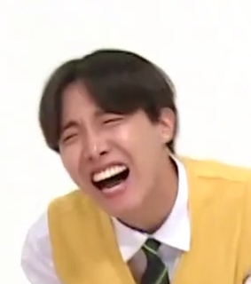 run, funny and bts