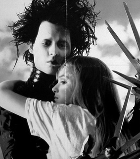 love, film clips and johnny depp