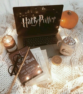 fall, harrypotter and harry potter