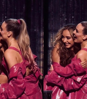 lm, jade thirlwall and little mix