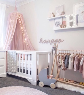 baby room, future and princess
