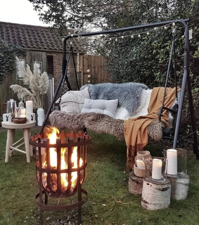 furniture, accesories and garden