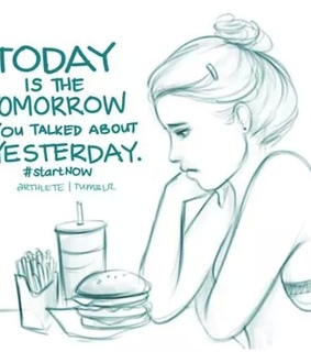 tomorrow, talked about and yesterday