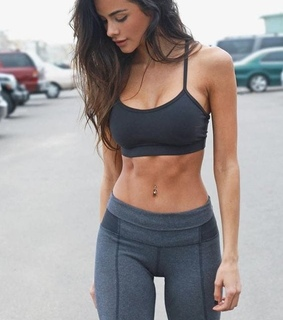workout, fit body and inspo