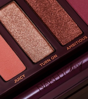 urban decay, make up and palette