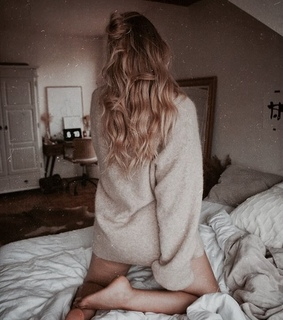 morning, afterlight and girl