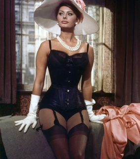 cine, hollywood and sophia loren