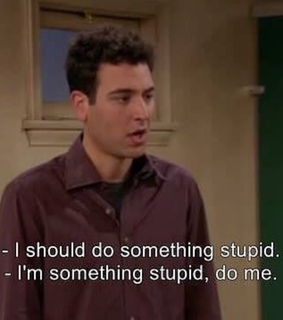 mood, quotes and how i met your mother