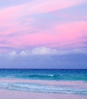 gradation, water and sea