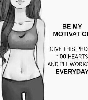 fit, health and motivation